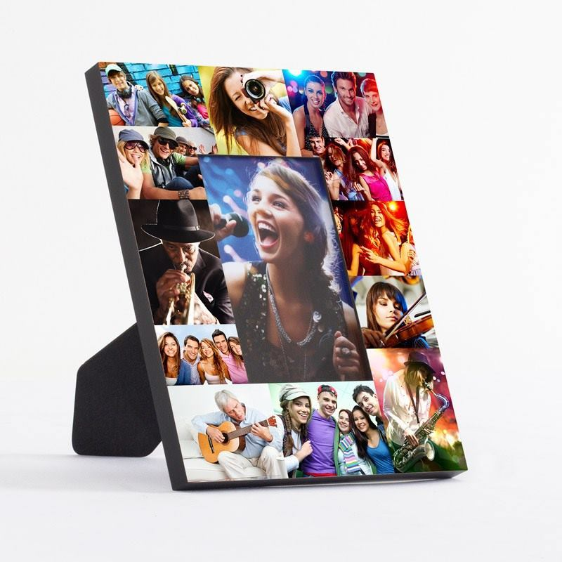 Customizable Photo Frames. Personalized Picture Frames With Photo