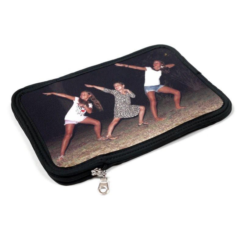 Custom Kindle Cover  Personalized Kindle Slip Case